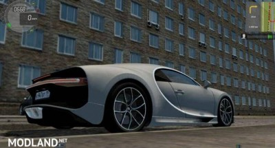 Bugatti Chiron 2016 [1.5.9], 2 photo